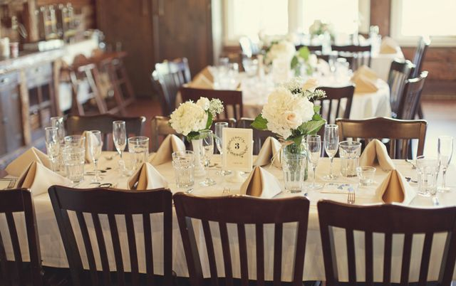 Wedding Reception Trends At Your Side Planning